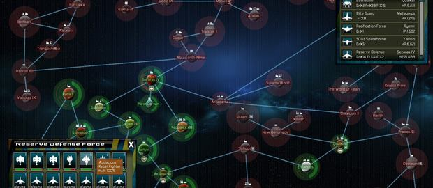 Gratuitous Space Battles News