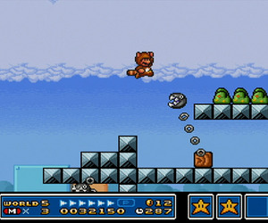 Super Mario All-Stars Wii Videos