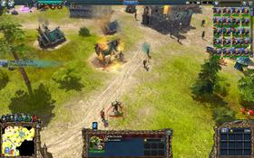 Majesty 2: Battles Of Ardania Screenshot from Shacknews