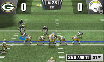 Madden NFL Football Videos