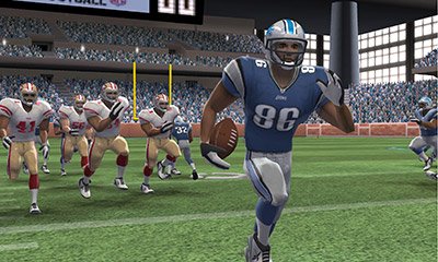 Madden NFL Football Chat