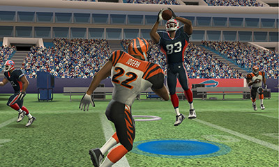 Madden NFL Football Screenshots
