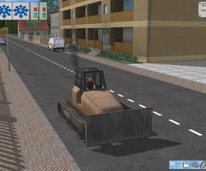 Digger Simulator 2011 Files