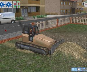 Digger Simulator 2011 Files