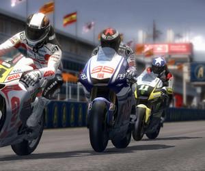 MotoGP 10/11 Videos