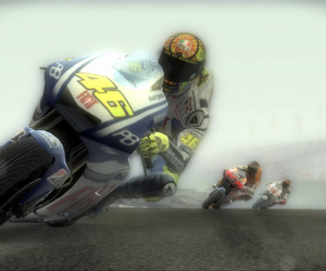 MotoGP 10/11 Screenshots