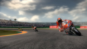 MotoGP 10/11 Screenshot from Shacknews