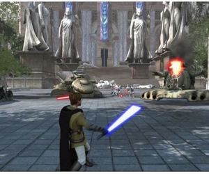 Kinect Star Wars Files