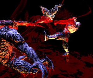 Splatterhouse Files