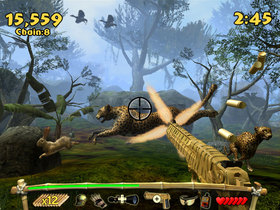 Remington Super Slam Hunting: Africa Screenshot from Shacknews