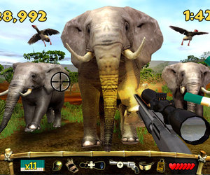 Remington Super Slam Hunting: Africa Screenshots