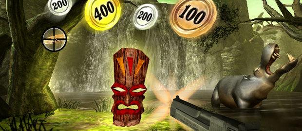 Remington Super Slam Hunting: Africa News