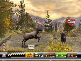 Remington Super Slam Hunting: North America Screenshot from Shacknews