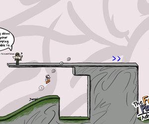 The Fancy Pants Adventures Screenshots