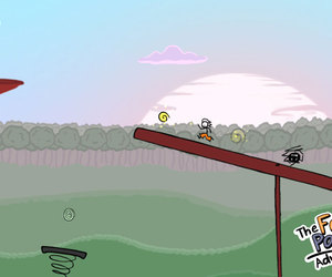 The Fancy Pants Adventures Screenshots