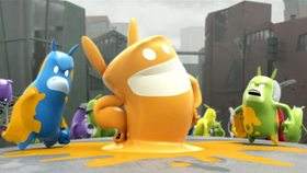 de Blob 2 Screenshot from Shacknews