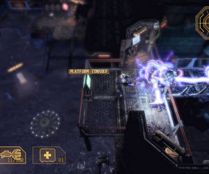 Alien Breed 3: Descent Screenshots