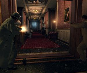 Mafia 2 Screenshots