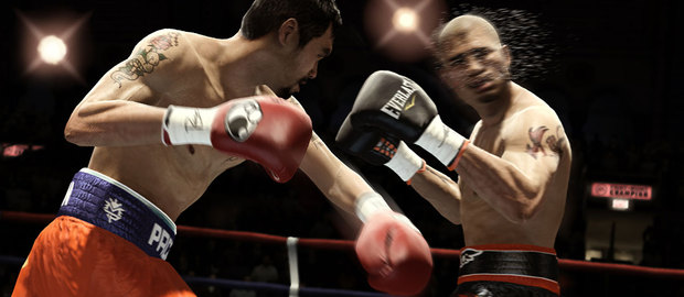 Fight Night Champion News