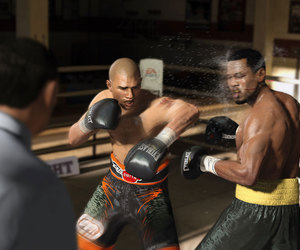Fight Night Champion Files