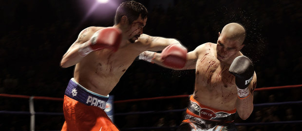 Fight Night Champion News