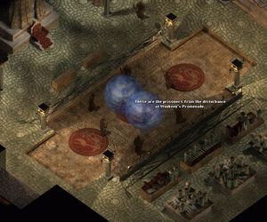 Baldur's Gate 2 Chat