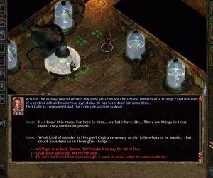 Baldur's Gate 2 Chat