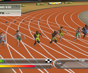 Triple Running Sports Screenshots