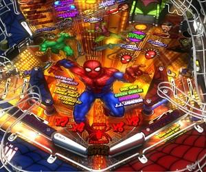 Marvel Pinball Chat