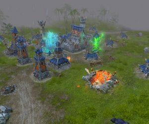 Majesty 2: Monster Kingdom Files