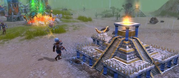 Majesty 2: Monster Kingdom News