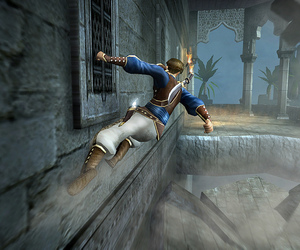 Prince of Persia: The Sands of Time HD Videos