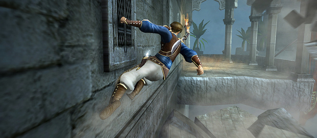 Prince of Persia: The Sands of Time HD News