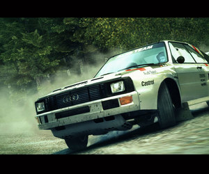 DiRT 3 Chat
