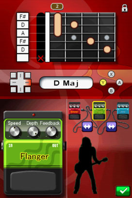 Music on: Electric Guitar Screenshots