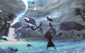 RIFT Standard Edition Screenshot from Shacknews