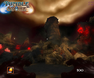 TumbleStone Files