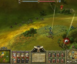 King Arthur: The Druids Screenshots