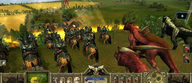 King Arthur: The Druids News