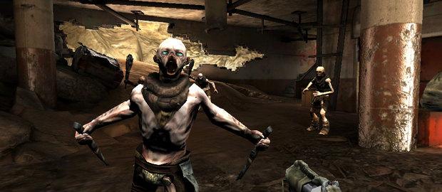 Rage: Mutant Bash TV News