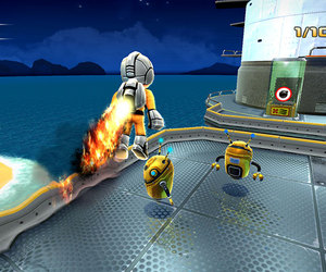 Jett Rocket Screenshots