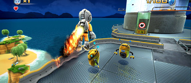 Jett Rocket News