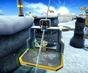 Jett Rocket Screenshots