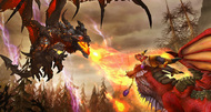 World of Warcraft adds Cataclysm to basic edition