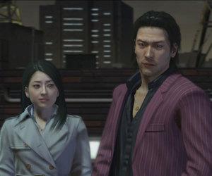 Yakuza 4 Videos