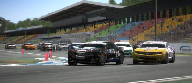 RaceRoom - The Game News