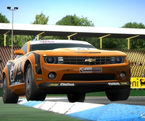 RaceRoom - The Game Videos