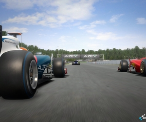 RaceRoom - The Game Files