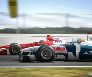 RaceRoom - The Game Screenshots