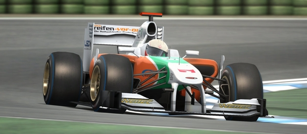 RaceRoom - The Game News